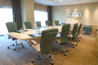 Photo of Egea Boardroom