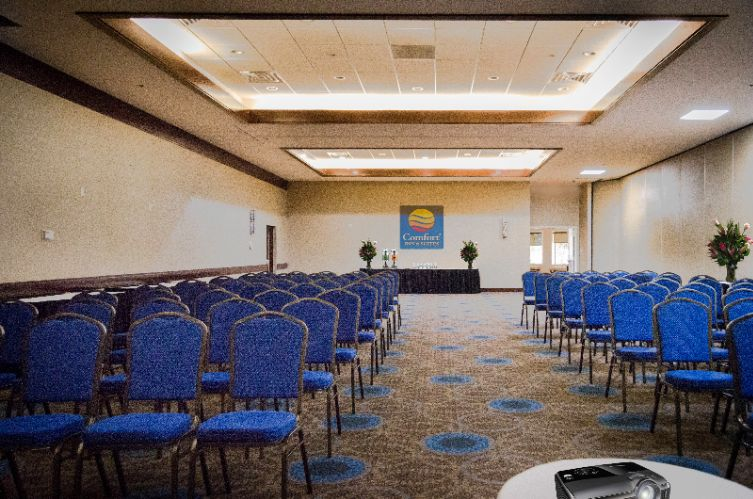 Plano Ballroom Meeting Space Thumbnail 2