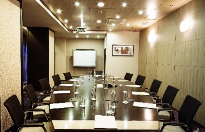 Photo of Rembrandt Conference Room