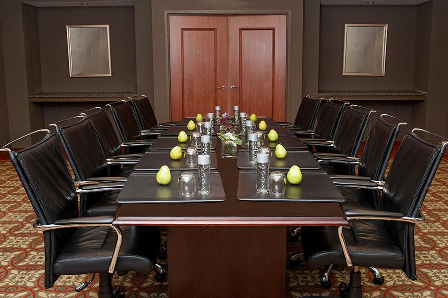Photo of Royal Boardroom