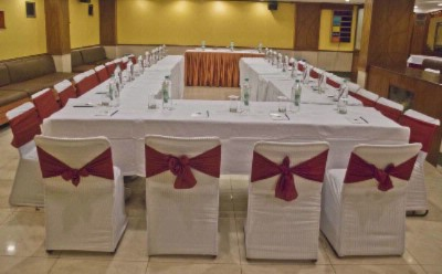 Shudh Banquet Meeting Space Thumbnail 2