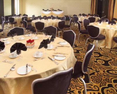 Photo of Chocolate Ballroom