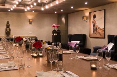 MOMO Exclusive (Private Dining) Meeting Space Thumbnail 1