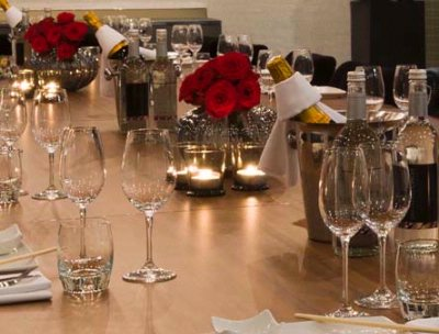 MOMO Exclusive (Private Dining) Meeting Space Thumbnail 3