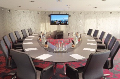 Photo of Boardrooms Alpha or Opus