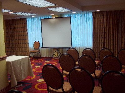 Rose Room Meeting Space Thumbnail 2