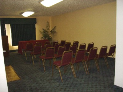 Photo of Blue Bonnet Room