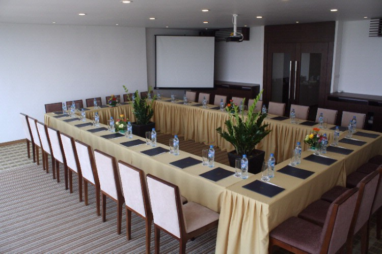 Photo of Lotus Meeting Room