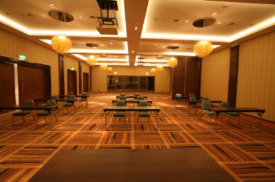 Al Murjan Ballroom Meeting Space Thumbnail 1