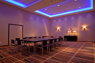 Al Murjan Ballroom Meeting Space Thumbnail 2