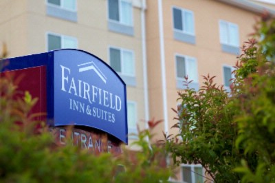 Photo of Fairfield Inn and Suites Meeting Room