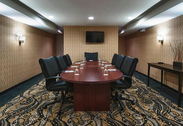 Photo of Harper Meeting Room