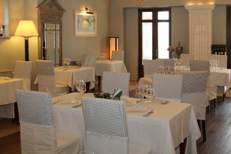 Photo of Restaurant Oliviers