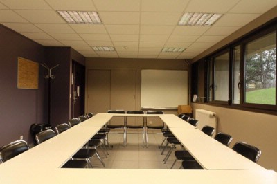 Salle 1 Italie Meeting Space Thumbnail 1