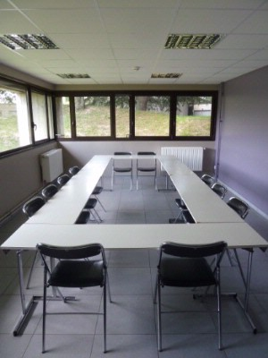 Salle 1 Italie Meeting Space Thumbnail 2