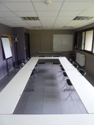 Salle 1 Italie Meeting Space Thumbnail 3