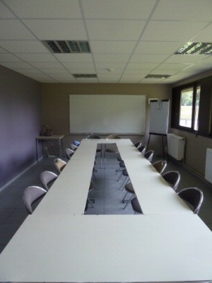 Photo of Salle 2 Royaume Uni