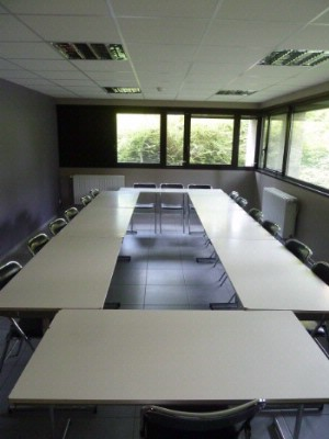 Salle 6 Espagne Meeting Space Thumbnail 1