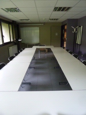 Salle 6 Espagne Meeting Space Thumbnail 2