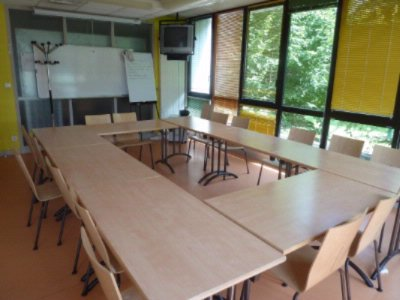 Salle 10 La Taille Meeting Space Thumbnail 2