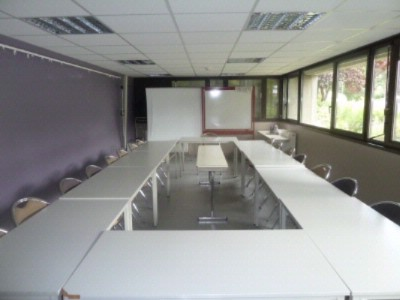 Photo of Salle 4 Russie