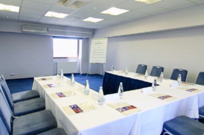 Photo of Belvedere Conference Room