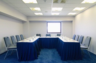 Belvedere Conference Room Meeting Space Thumbnail 2