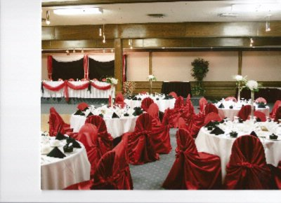 Photo of Granada & Oasis Ball Room