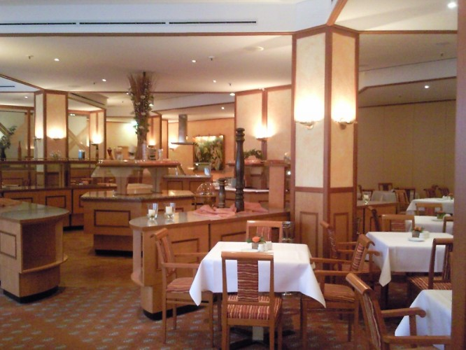 Photo of Schloßpark-Restaurant
