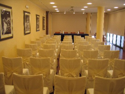 SALA DEL CAMPO Meeting Space Thumbnail 2