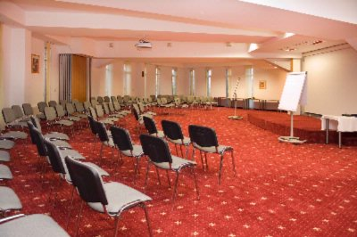 Photo of Szechenyi conference room