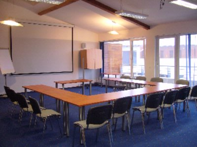 Photo of Balaton conference room