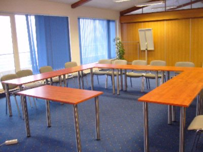 Balaton conference room Meeting Space Thumbnail 2