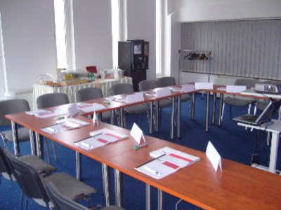 Balaton conference room Meeting Space Thumbnail 3