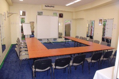 Photo of Creative section room
