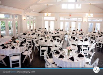 Photo of McKenzie Banquet Hall and Gardens