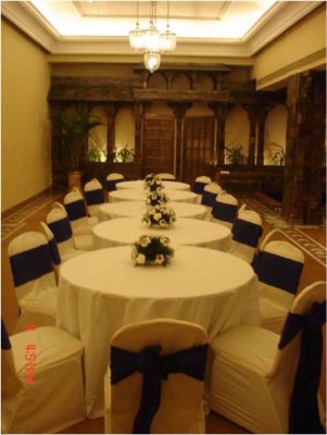 Gharana Meeting Space Thumbnail 2