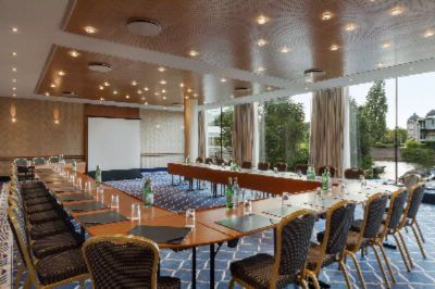 Amstel Room Meeting Space Thumbnail 1