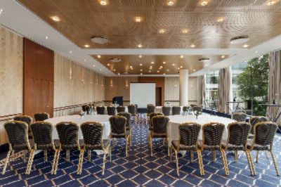 Amstel Room Meeting Space Thumbnail 2