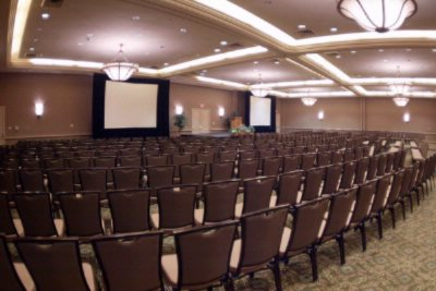 Wakefield Grand Ballroom Meeting Space Thumbnail 1