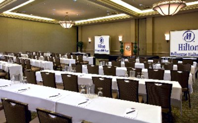 Wakefield Grand Ballroom Meeting Space Thumbnail 2