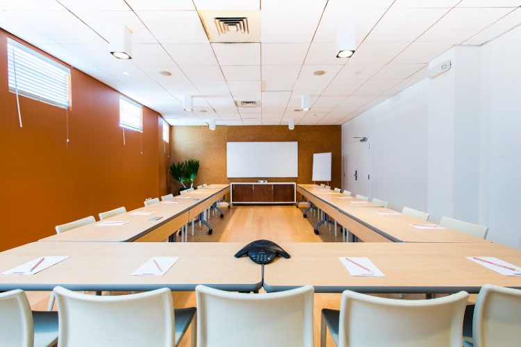 Photo of Large Meeting Room