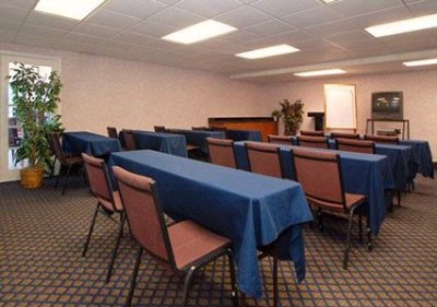 Photo of Manatee Meeting Room