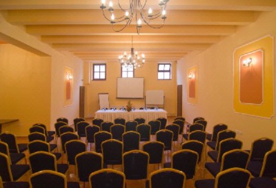Photo of Conference Rooom Casa Wagner