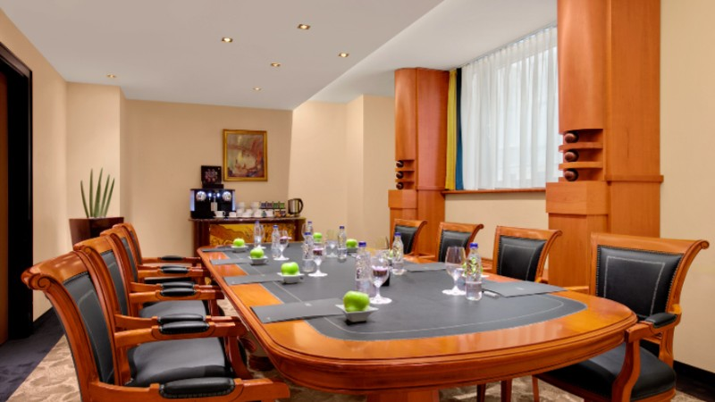 Photo of Ficino Boardroom