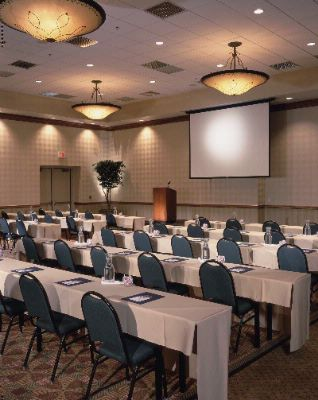 Photo of Hampton Inn Event Center