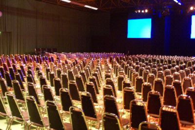 Event and Convention center Meeting Space Thumbnail 1