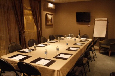 Photo of Verriere meeting room