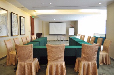 XiaoLan Room Meeting Space Thumbnail 2