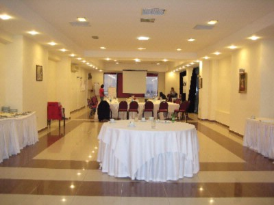 Verdure Toplanti Salonu Meeting Space Thumbnail 1